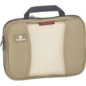 Eagle Creek Pack-It Original Compression - Para tener el equipaje ordenado - S beige